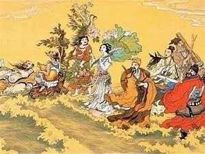 8 Immortals | Chinese Gods & Goddess | Pinterest | Mythology