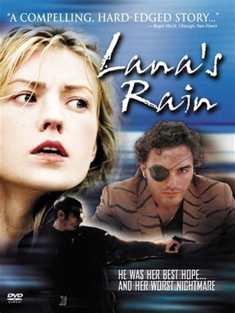 lanas rain  review film summary  roger ebert