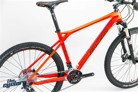 gt zaskar carbon elite 27 5 quot 650b cross country bike 2016 the cyclery