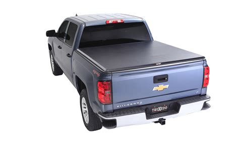 Truxedo Bed Cover by Truxedo 272001 Truxport Tonneau Cover New Ebay