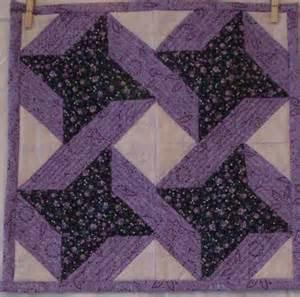 Friendship Stars Quilt Pattern