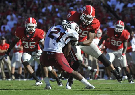 Get Uga South Carolina Game  Pictures