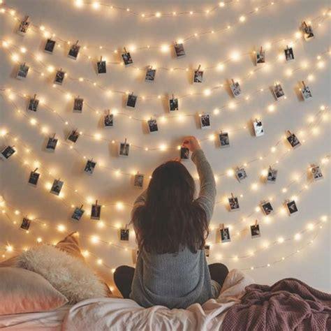 Led Lights For Uni Room by Decorative Led Copper Lights Battery 2m 3m 4m 5m
