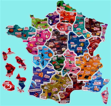 Carte De Region Le Gaulois by Le Grand Quiz Des D 233 Part Aimants Magnets Le Gaulois 2014