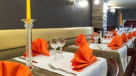 kalinka cuisine russe et ukrainienne in restaurant