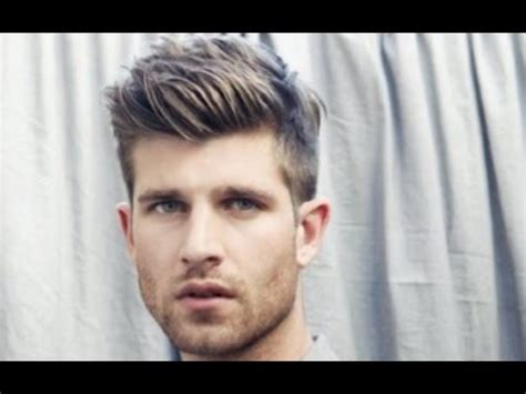 long hairstyle  men  oval face youtube