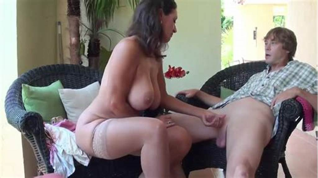 #Stepmom #Stepson #Affair #86