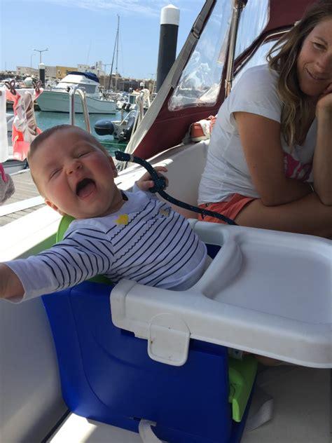 siege bateau en promo les 10 essentiels pour un bébé en bateau