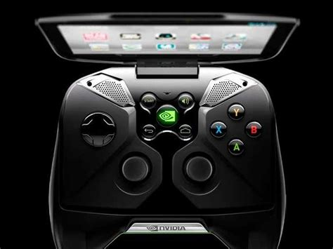 android gaming console new android powered gaming console shield will launch