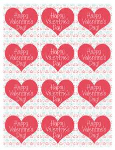 Valentine's Day Party FREE Printables - How to Nest for Less™