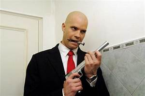The Hitman: Agent 47 trailer & the videogame movie problem ...