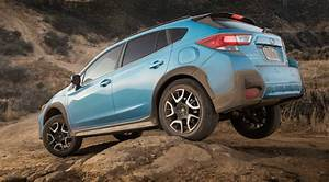 2021 Subaru Crosstrek Hitch Colors  Release Date  Changes