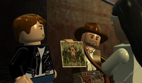 Lego Indiana Jones 2 The Adventure Continues Download