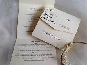 love laughter tri fold wedding invitations With make tri fold wedding invitations