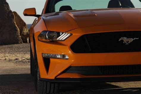 ford mustang price specs  images carsmakers