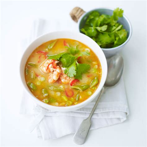 tom yum soup tom yum soup woman and home