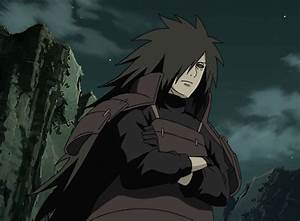 Madara vs Obito | DReager1's Blog