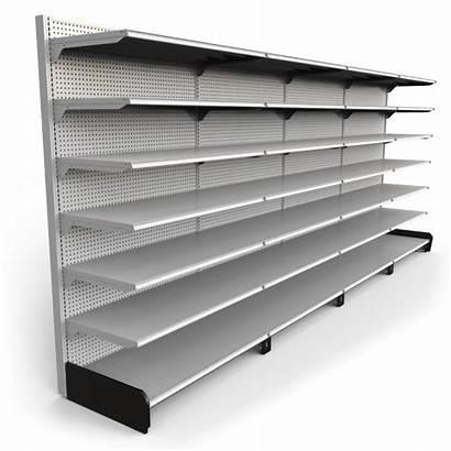 Shelves Wall Series Specifications Components