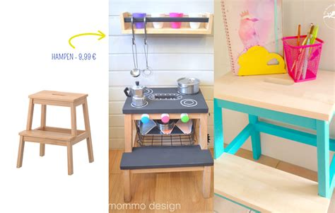 pied meuble cuisine ikea transformer un simple marche pied en petit jeu momes