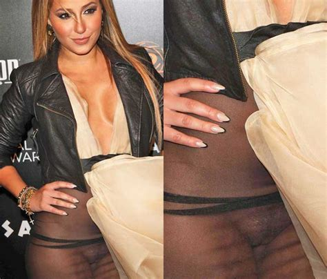 Adrienne Bailon Is Nude Pussy Under Seethrough Dress Star Private