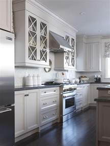 kitchen nightmares island our updated gray and white kitchen makeover loversiq