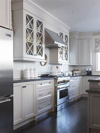 pictures of white kitchens Oak Kitchen Cabinets: Pictures, Ideas & Tips From HGTV ...