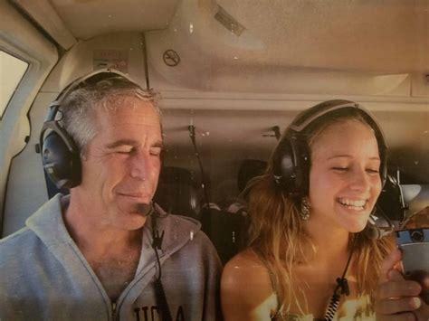 Pedophiles Panic As New Epstein Flight Logs Set To Be ...