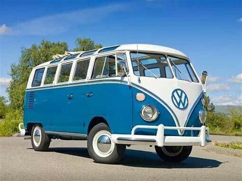 volkswagen van vw van the volkswagen samba in the united states also