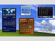Kalender für den Desktop Freeware