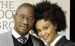 Pearl Thusi's baby daddy weds Zuma's daughter - All 4 Women