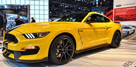 2016 Ford Mustang Shelby Gt350 Ole Yeller Review, Price
