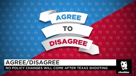 Agree to Disagree: Debating the Top Stories In Politics on ...