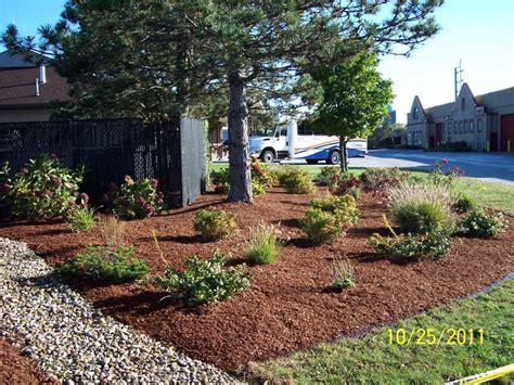 landscaping photos commercial landscaping photosdecorative landscapes inc