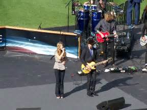 Joel Osteen and Family