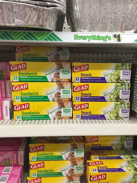 10 Brand Name Items You Should Always Buy At The Dollar Store
