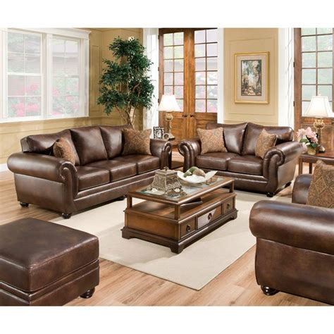 conns living room furniture sets conns leather sofa big homey room