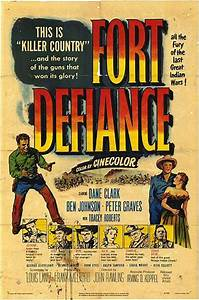 Forts In Westerns