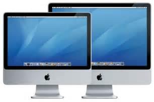 2008 iMac Apple Computer
