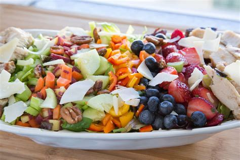 dinner salads how to build the perfect dinner salad chef dennis