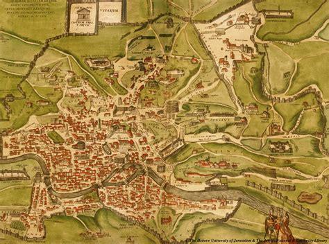 Antikes Rom Karte