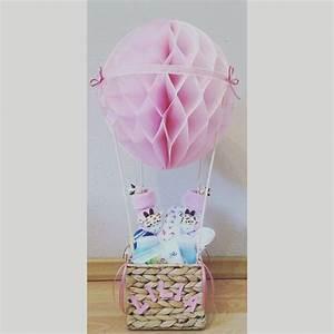Geschenke Zur Papierhochzeit : mal ein anderes geschenk zur geburt ein hei luftballon mit allerlei n tzlichem alles selbst ~ Sanjose-hotels-ca.com Haus und Dekorationen
