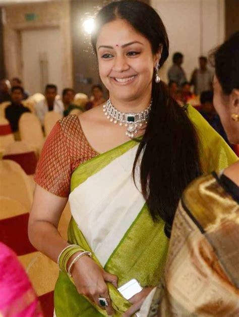 actress jyothika latest family photos jyothika and family at sr prabhu family wedding reception