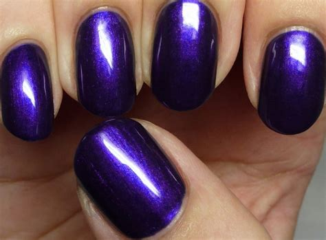 20+ Purple Nail Art Designs, Ideas