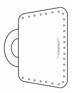 doctor bag coloring page With doctor bag craft template