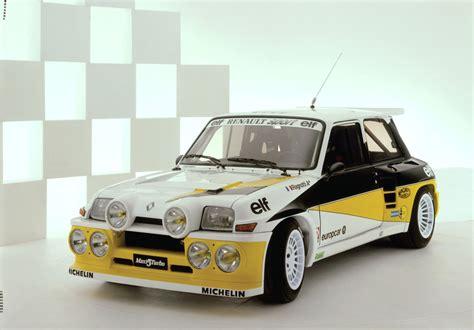 renault 5 maxi turbo 1984 renault 5 maxi turbo renault supercars net