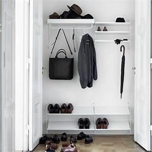 Garderobe Mit Schuhregal : string regalsystem flur m bel design k ln ~ Sanjose-hotels-ca.com Haus und Dekorationen