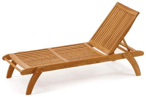 chaise longue en bois chaise longue bois transat jardin promo sortir en allier