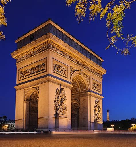 Classic And Powerful Neoclassical Architecture European