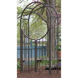 Metal Garden Screen Trellis