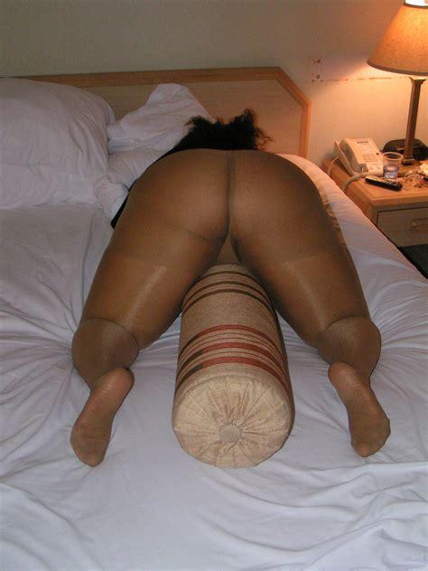 Plump Pantyhose